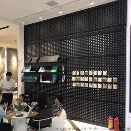 瓷砖样品直板展示架瓷砖样品展示架厂家