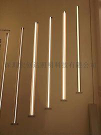 厂家供应造型装饰超窄LED线条灯