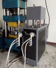 模压成型模温机,复合材料模压成型控温模温机