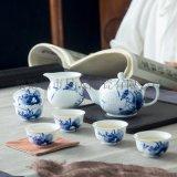 景德鎮陶瓷茶具定制logo圖案