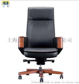 SJ上海金帅办公家具中班椅主管椅电脑椅会客椅