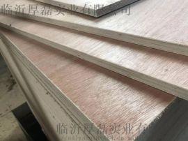 25厘杨桉桃花芯家具板