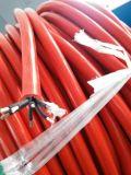 RGG/YGZ/YG硅橡胶耐高温橡套软电缆