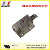 电子寄存柜电磁铁  BS-0854S-93