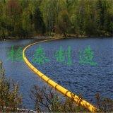 眉山水上漂浮物垃圾攔截浮筒吸污浮筒價格