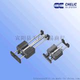 GCB40*75臺灣氣立可導杆氣缸GCU-32-200全新原裝供應