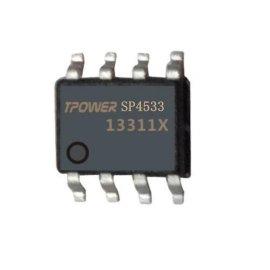IP5328P英集芯USB带PD多口快充移动电源