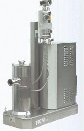 磷酸铝凝胶均质机 医药混悬液研磨分散机