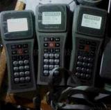 供应陕西山西内蒙甘肃河南手持式土方车计数器拉土车技术考勤系统厂家直销