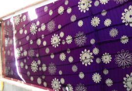 紫罗兰镜面蚀刻不锈钢板