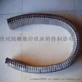 沧州厂家直销优质耐用耐酸碱工程金属软管