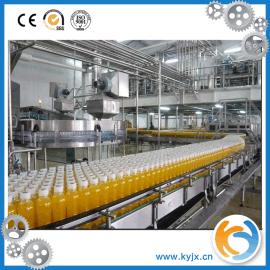 科源机械CGF系列饮料灌装机
