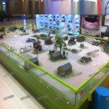 北京遊樂場沙盤定做七彩童心冒煙遙控坦克大戰遊樂設備