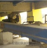 空氣輸送斜槽 粉狀物料輸送裝置