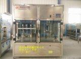伺服灌装机DY-ZR-SF系列  酱类油类日化用品灌装机