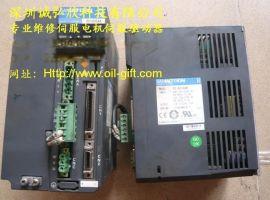 三洋伺服电机2KW P60B13200BXS00驱动器RS1A05AA销售维修