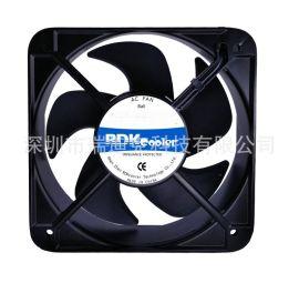 工厂定制20060散热风扇交流风机200-240V方形排风扇