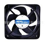 工廠定製20060散熱風扇交流風機200-240V方形排風扇