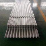 沈阳供应YX18-76-836型单板 0.3mm-1.2mm厚波纹横挂板、宝钢银灰色波纹板、高锌层耐指纹镀铝锌光板