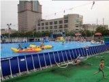 广东汕头成人大型支架游泳池怎么订购