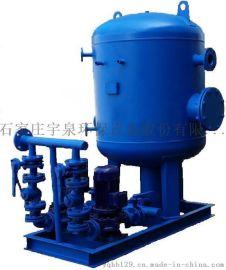 电动蒸汽冷凝水回收装置
