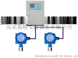 喷漆车间气体报警器 油漆气体浓度超标探测仪 油漆车间气体检测