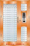 不鏽鋼樓宇對講門(BK-102)