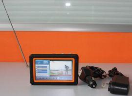 国标数字电视手持接收机 (ETMTV-400)