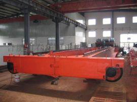LHE型电动葫芦双梁桥式起重机