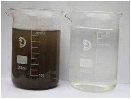 美湾水务磁加载污水净化设备