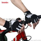 Booudn新款防滑减震自行车户外手套