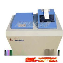 检测锅炉油燃料热值的设备