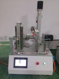 電子鎖壽命試驗機(密碼 指紋 刷卡)一體機
