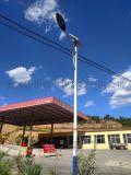 赤峯太陽能路燈安裝及參數
