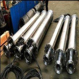 不锈钢深井热水潜水泵现货供应