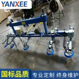 不锈钢板铁板铝板板材吸附器板材吊运机