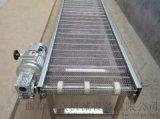 网带输送机热销 食品专用输送机