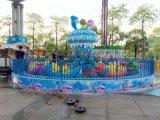 許昌佳禾遊樂海豚戲水HT-8C