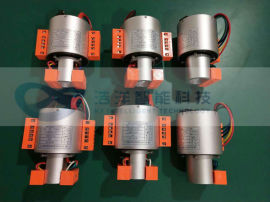 XH2578系列过孔式导电滑环