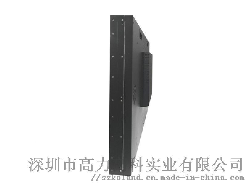 55寸LG1.8mm拼接屏500cd会议拼接墙