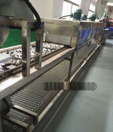 不锈钢弯管除油污清洗烘干机 厂家专业定制