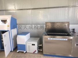 给水管专用管材静液压试验机,管材耐压试验机