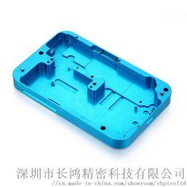 电子检测设备铝合金外壳CNC加工,请找深圳长鸿精密