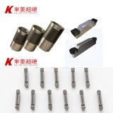 硼合金铸铁气缸套切槽专用PCBN刀具BNK30(耐磨损,寿命高)