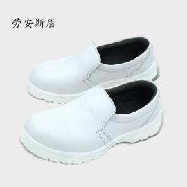防静电安全鞋钢包头防砸防滑ESD无尘生物医药