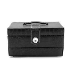 東莞皮盒廠家包裝盒首飾盒定制