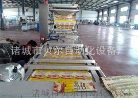 供应宠物食品真空包装机 诸城贝尔厂家直销 高品质