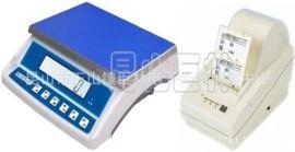 带打印电子秤、不干胶打印秤、打印电子秤,英恒LNW不干胶打印秤