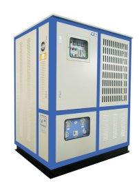 高温(双能源)热水机组(GSY-B(II)30)
