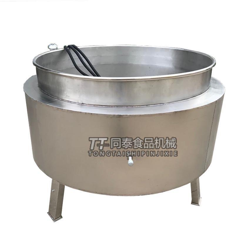 立式卤牛肉锅 电加热鸭脖鸭翅卤制夹层锅